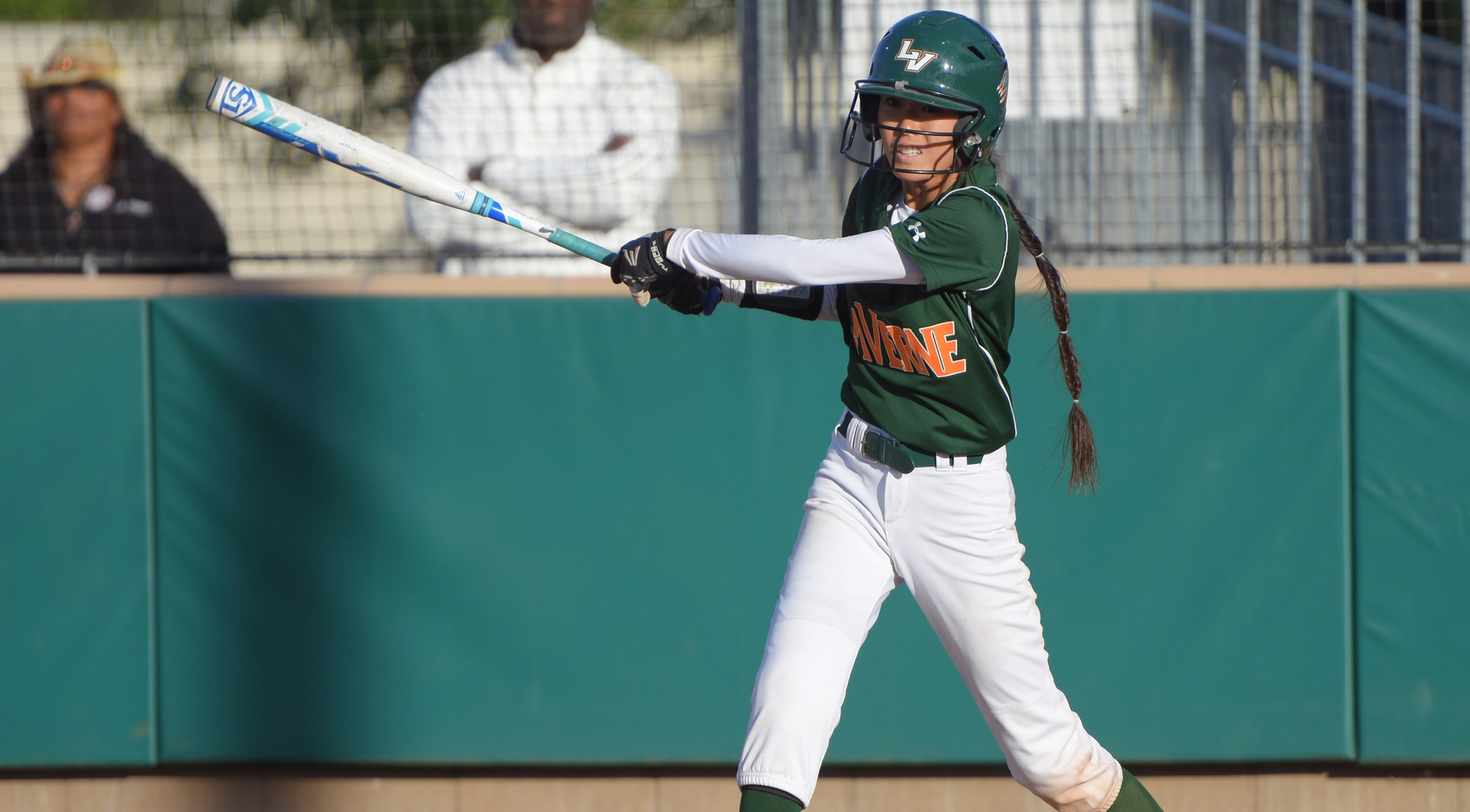 Softball walks off with SCIAC Postseason Tournament Championship