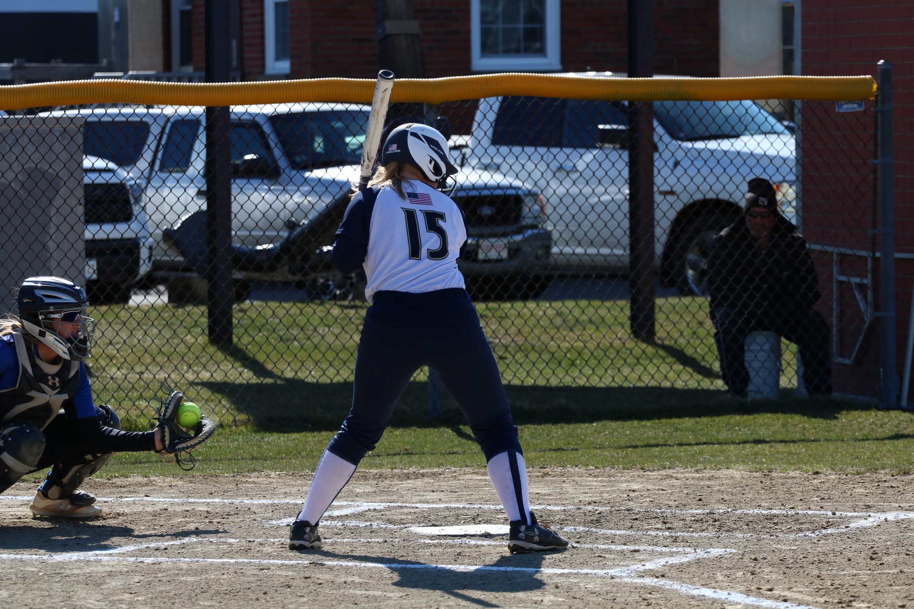 Vikings Sweep MASCAC Doubleheader from Bucs