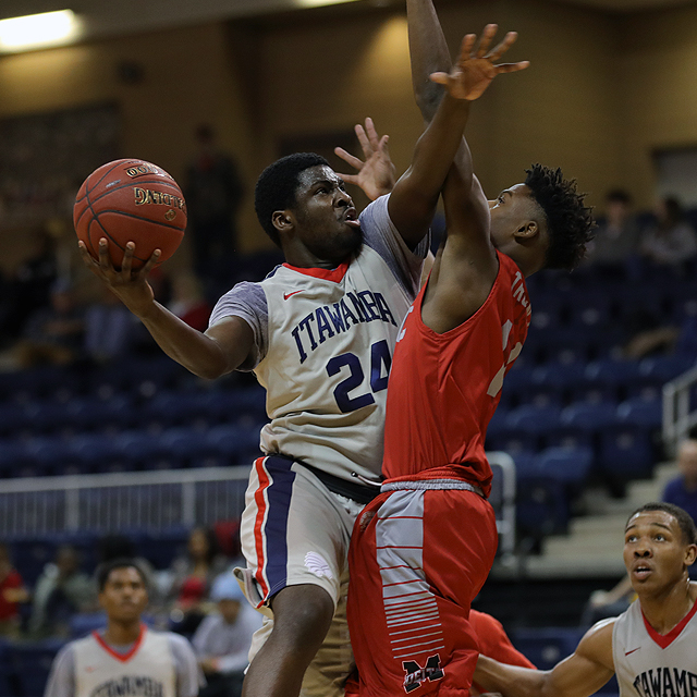 Indians fall to Mississippi Delta, 77-69