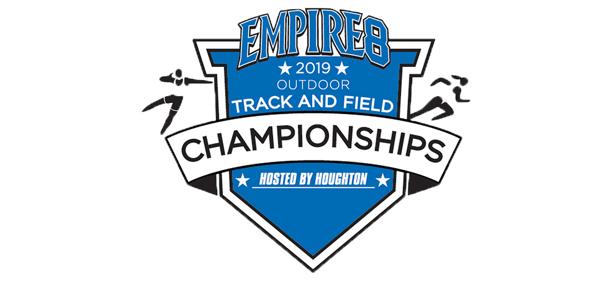 Sage track teams ready for action at 2019 Empire 8 Championship