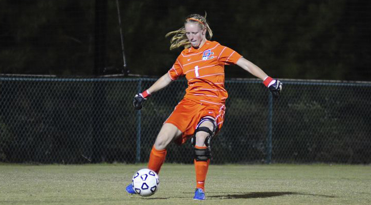 Bobcat Soccer Hangs on to #9 Rank in NSCAA Region