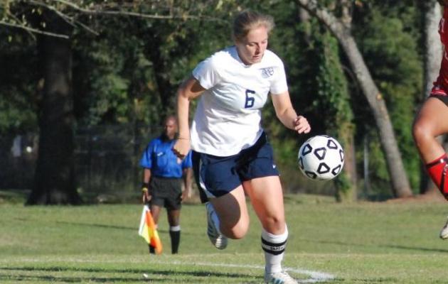 Coker Women's Soccer Team Set to Host Barton