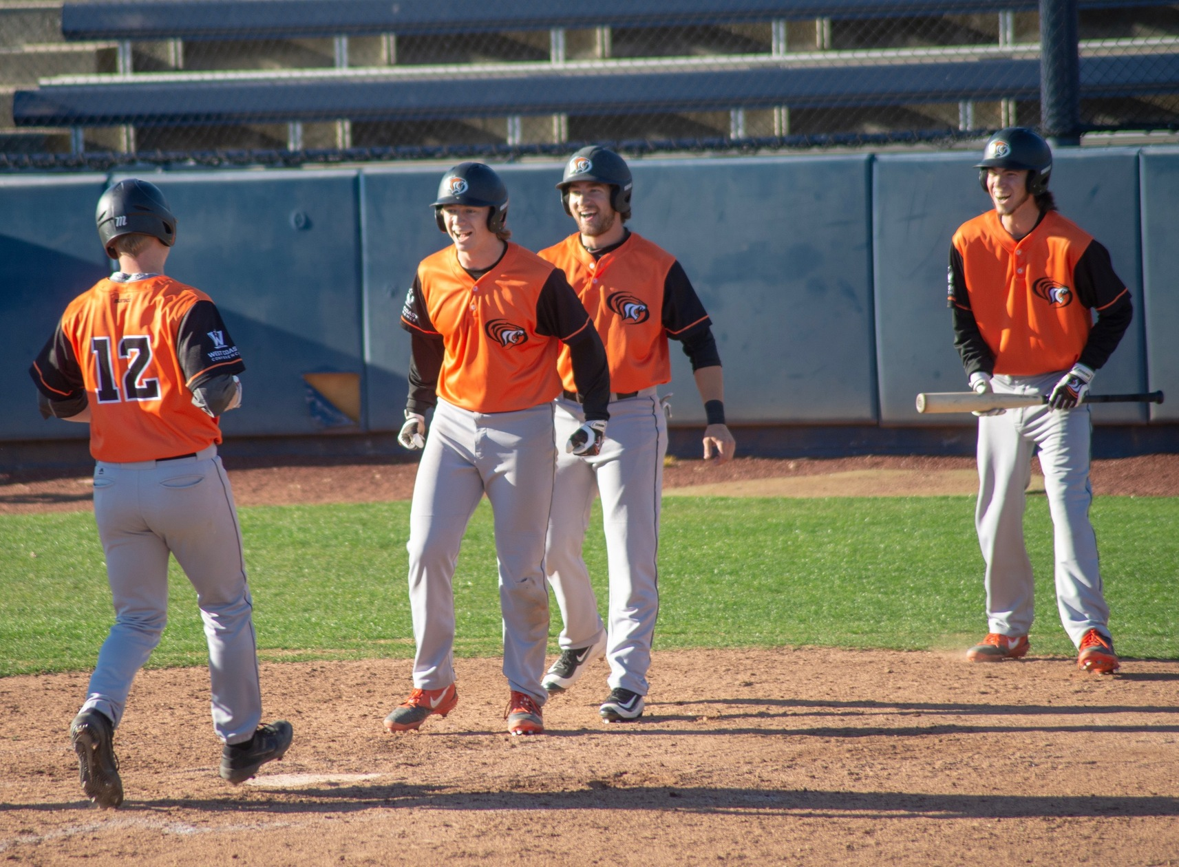 Tigers comeback from seven-run deficit to win