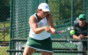 2014 NAIA Women's Tennis All-America Teams Announced
