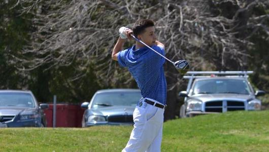 Men's Golf Opens Season at Duke Nelson