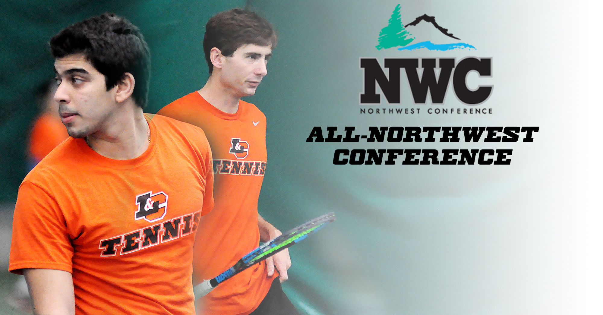 Pios net four All-NWC selections