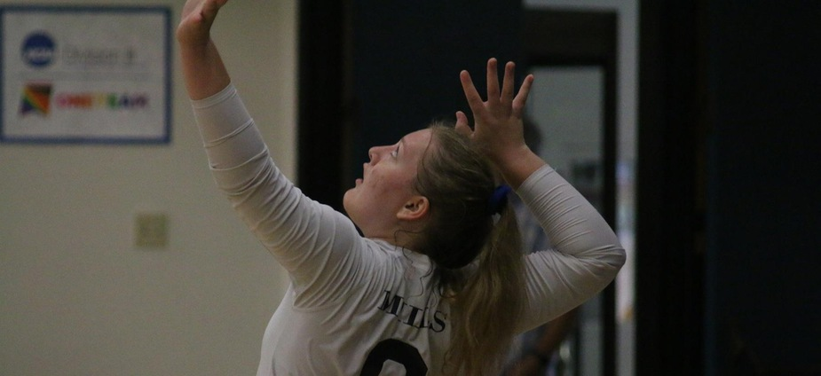 Volleyball Gains Momentum on Oregon Trip
