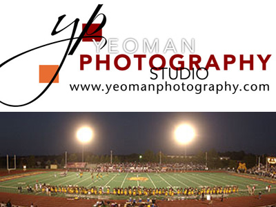 Yeoman Photography To Offer Football Photos