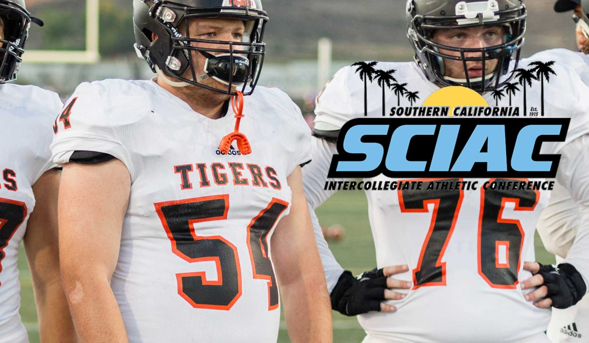 Caudle Named SCIAC Defensive Player of the Week