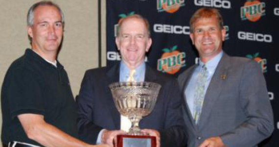 Georgia College Wins Second-Straight PBC Commissioner's Cup