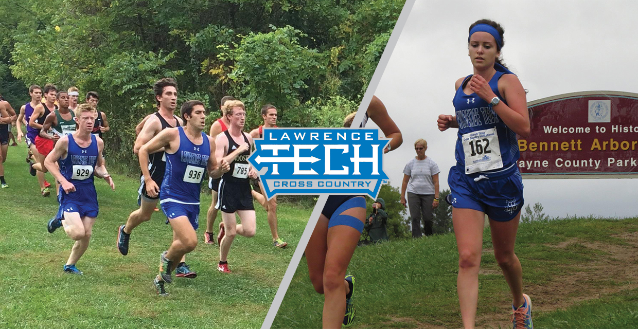 Photo for LTU heads to Kentucky for Louisville Classic on Saturday morning