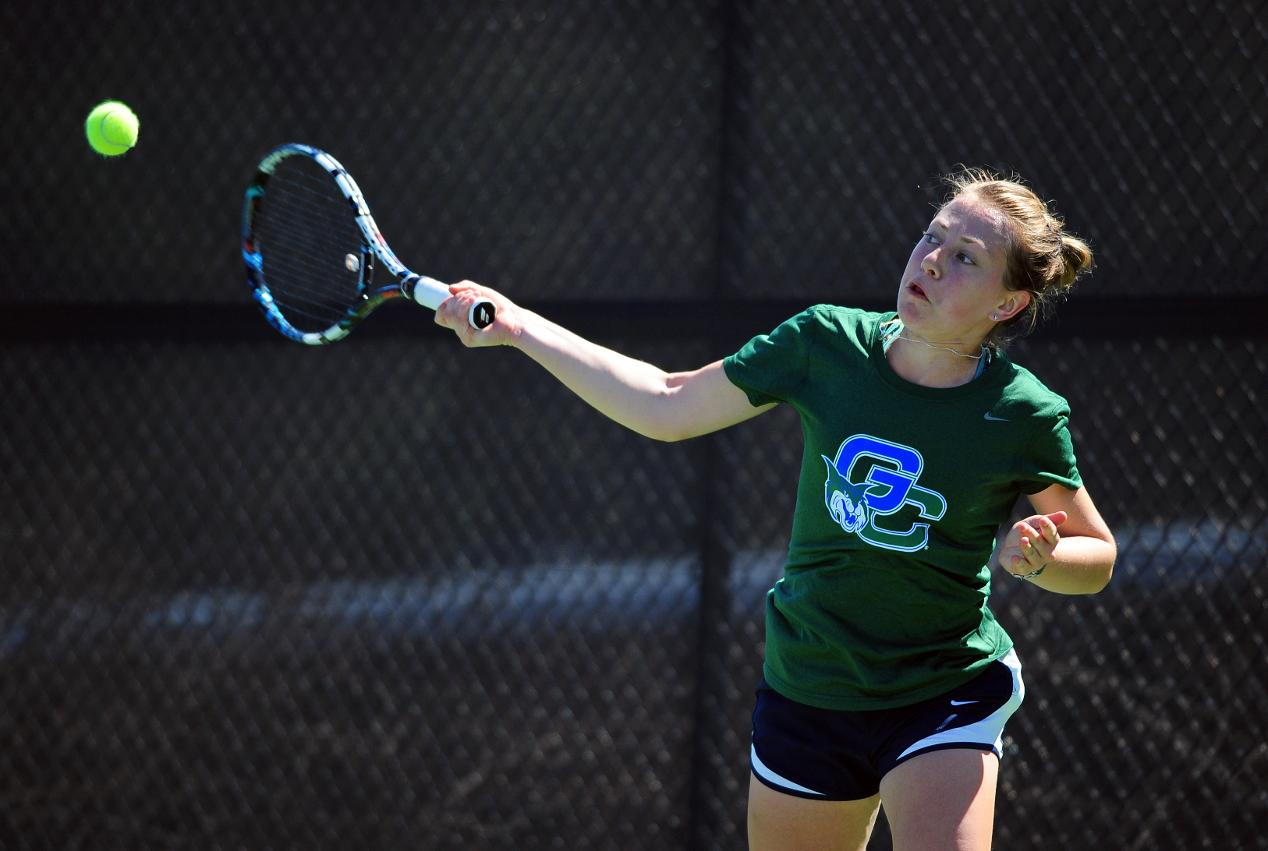 Women's Tennis Ranked Fifth in Region Poll