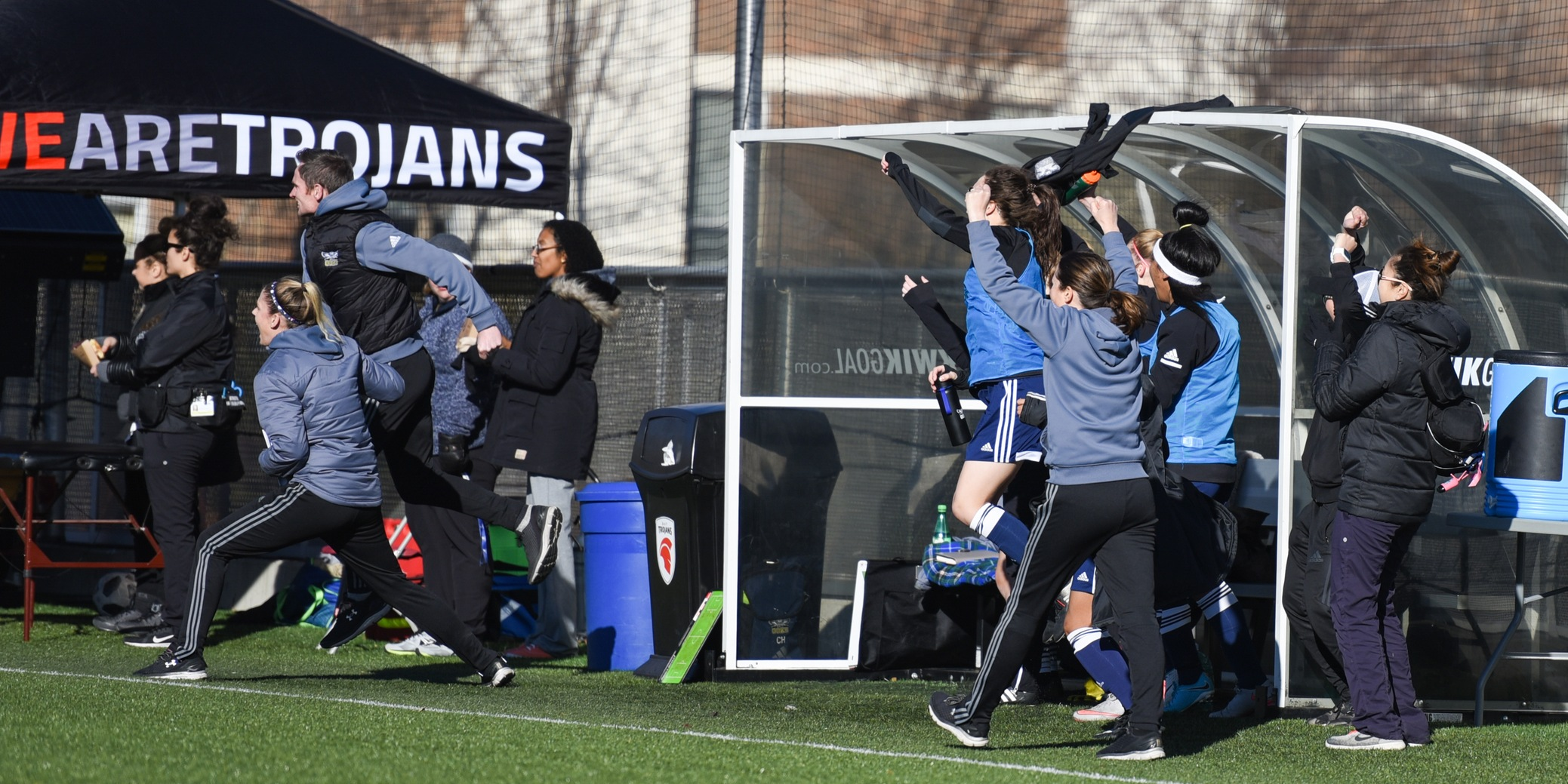 NAIT Defeats Thunder 1-0, Headed To Finals