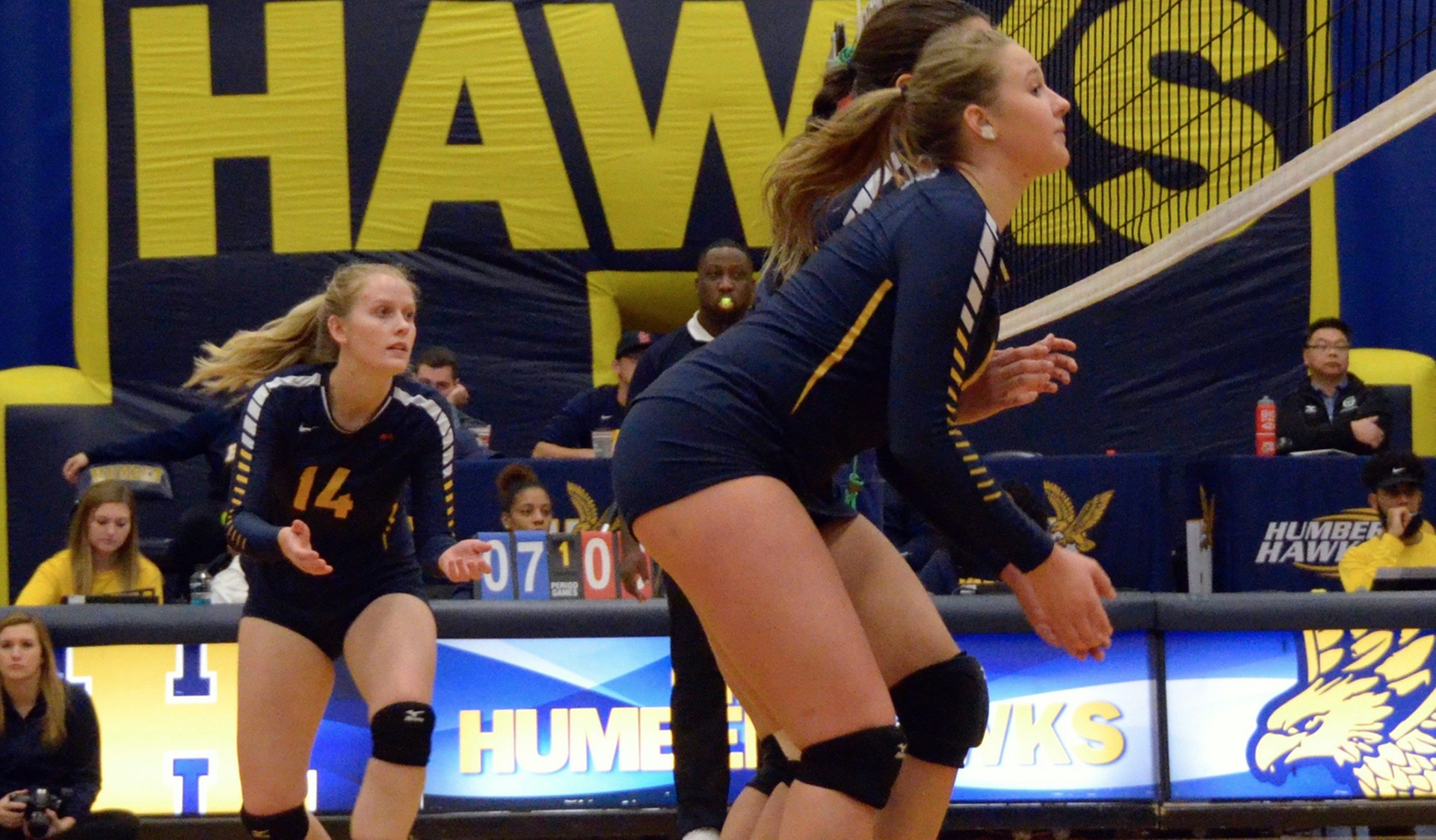 HAWKS LOOK TO CLOSE OUT EXHIBITION RUN ON THURSDAY WITH WIN AT HOME VS SENECA