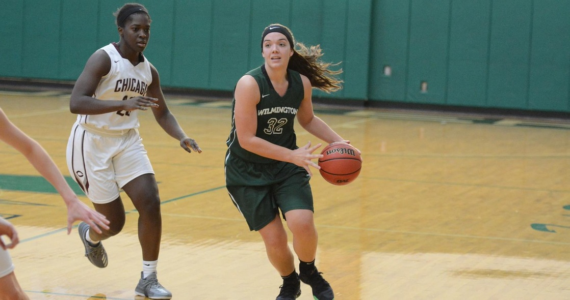 Women's Basketball Finishes Runner-Up at Fred Raizk Classic