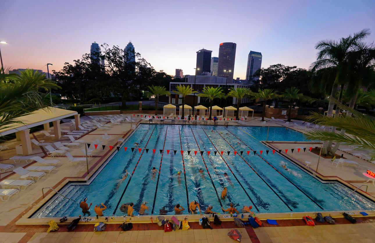 Facilities - University of Tampa Athletics