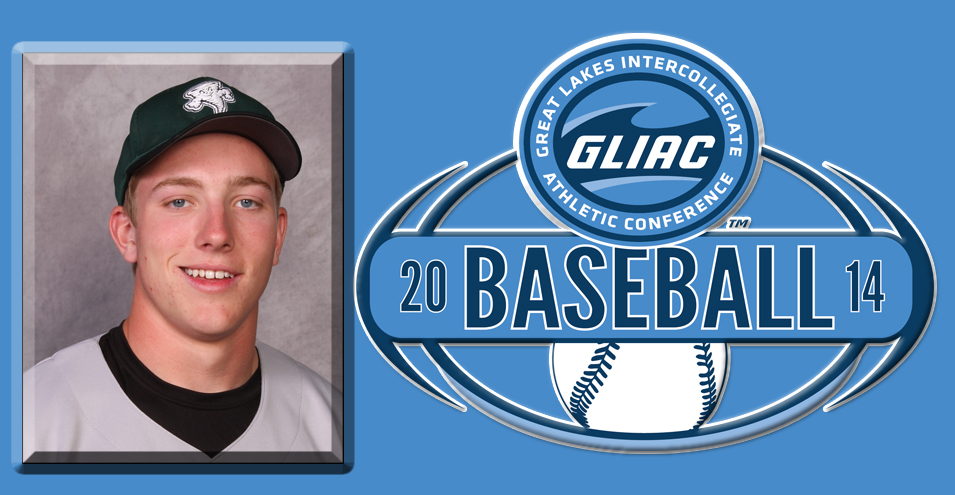 Raley tabbed as GLIAC's best of the week