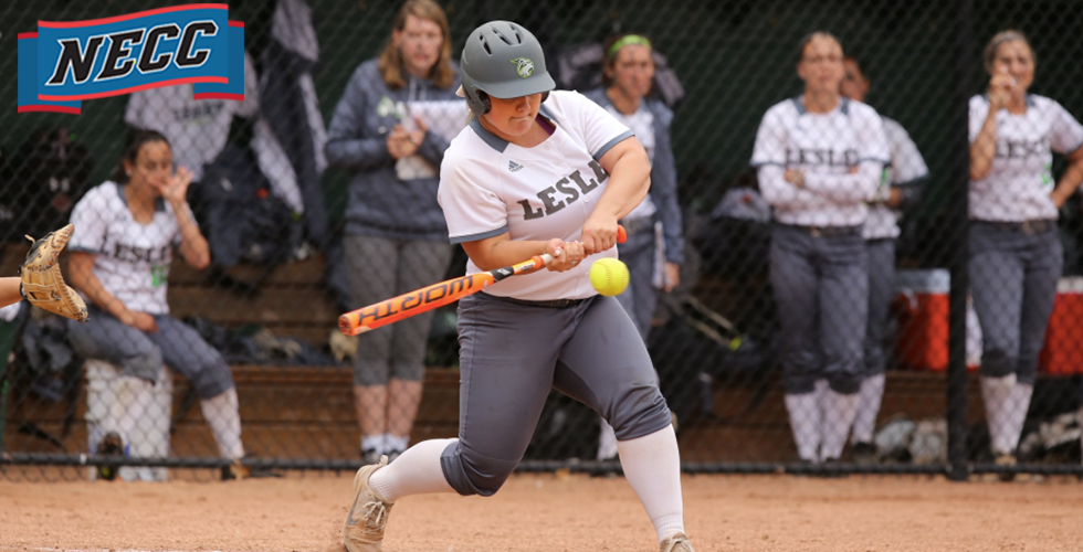 Lesley's Softball Season Comes to an End with an NCAA Regional Loss to Framingham State