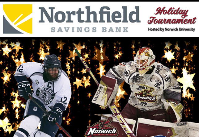 Northfield Savings Bank Holiday Tournament preview
