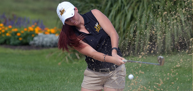 Women's Golf Takes Fourth at Season Opening Yellow Jacket Invitational