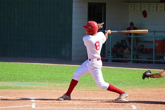 13 Hits, 9 Runs Not Enough Against Central Arizona