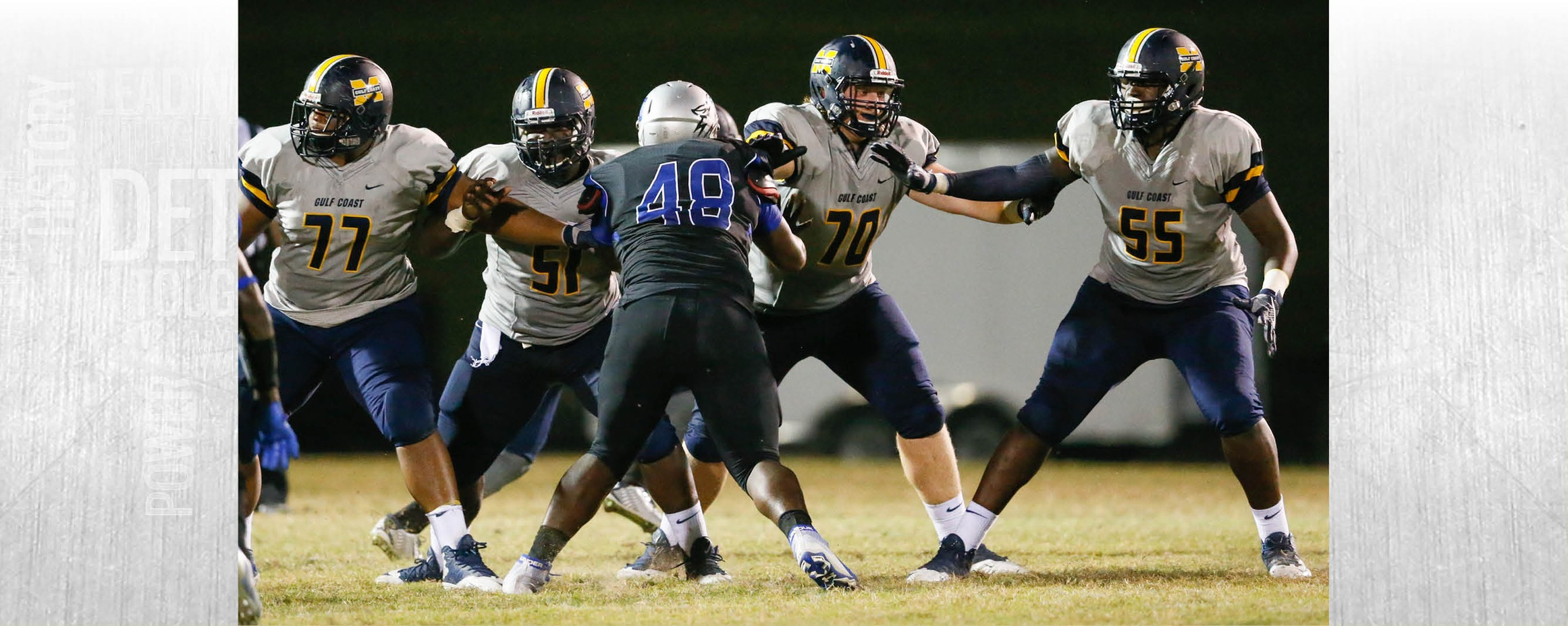 MGCCC needs repeat performance against ECCC