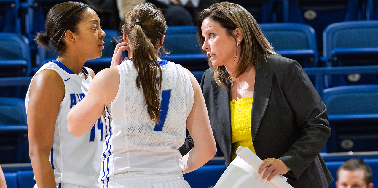 Lori Morris Named Head Women's Basketball Coach at Southwestern