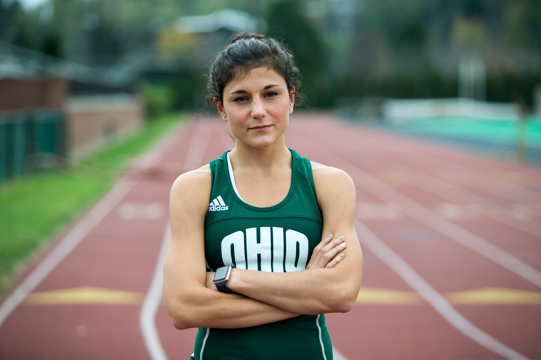 Ohio Track and Field Returns from Jesse Owens Classic