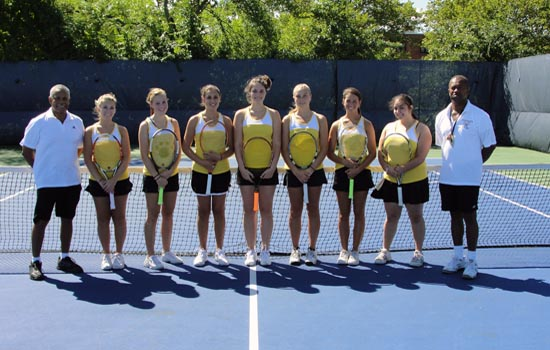 Leopards Swept by Roger Williams