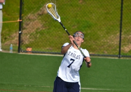 #16 UMW Women's Lax Tops #15 Washington & Lee, 13-5