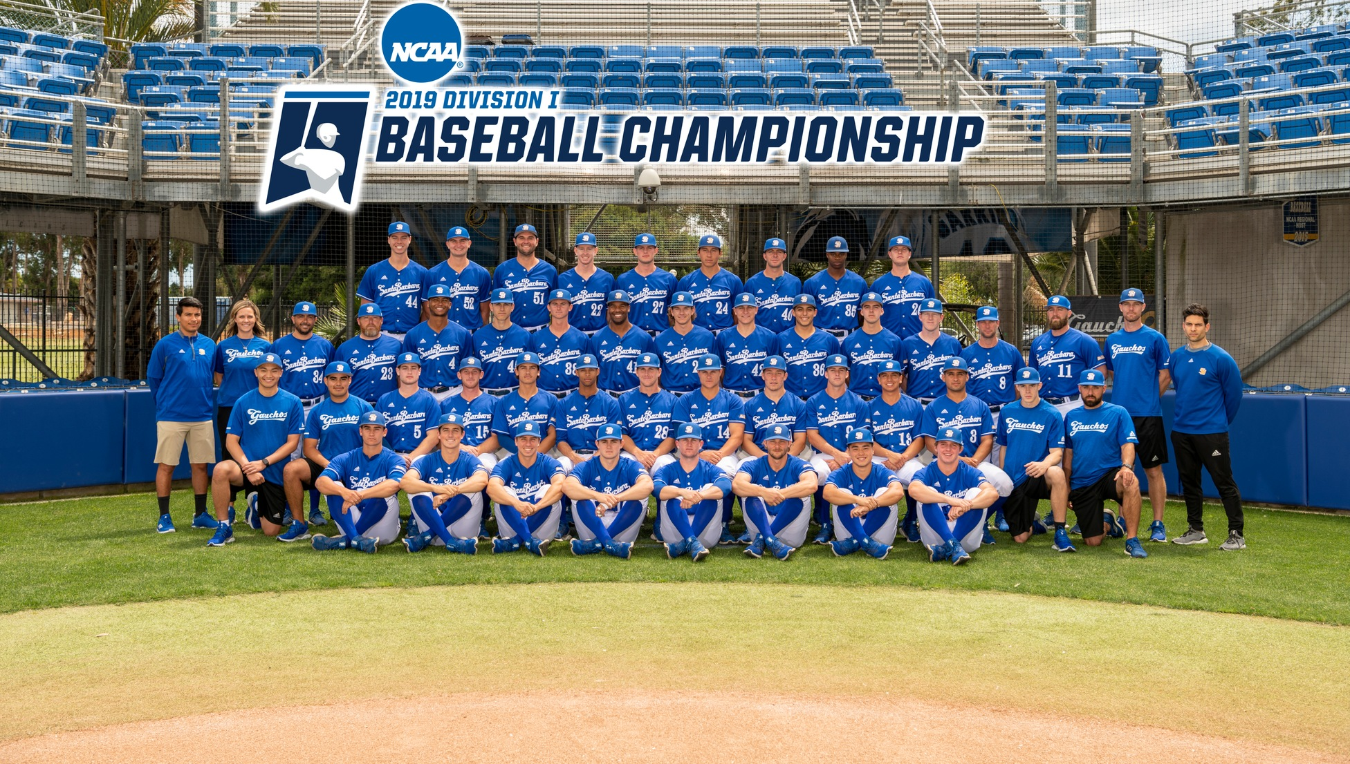No. 2 Seed UCSB Begins World Series Quest at Stanford Regional