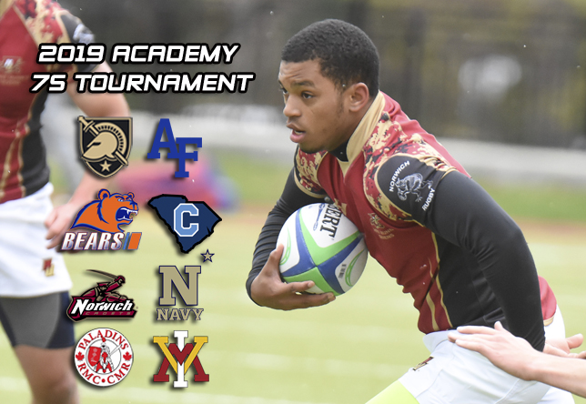Academy 7s Tournament Preview Eli Henderson