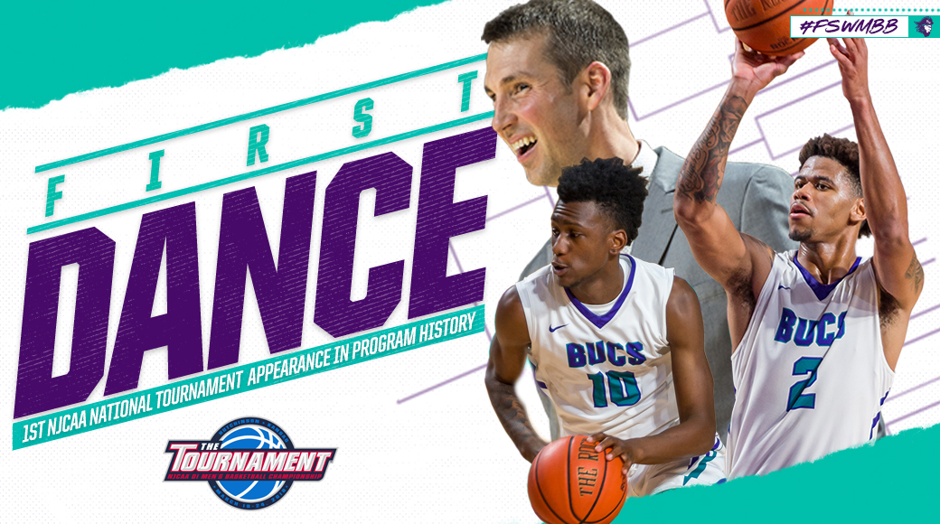 #FSWMBB Earns No. 6 Seed In NJCAA National Tournament