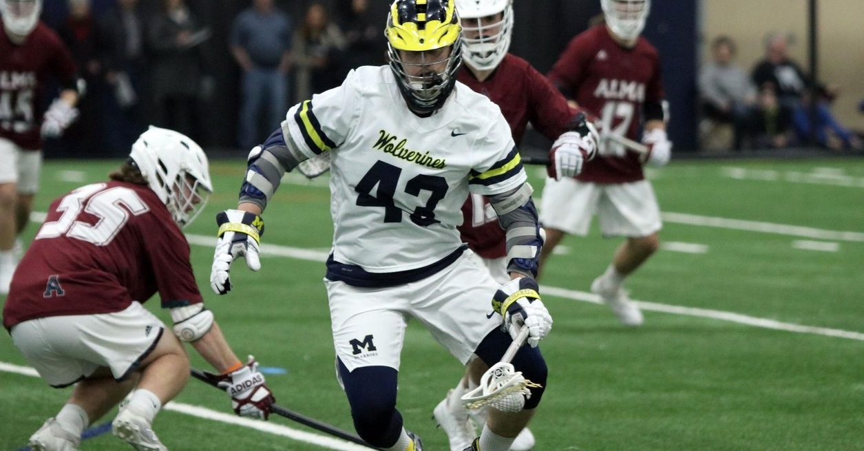 Wolverines score big win in WHAC opener over No. 6 SHU