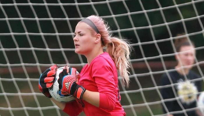 Women's Soccer ends season at John Carroll