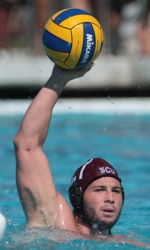 Men's Water Polo Embarks On Four-Game Road Trip