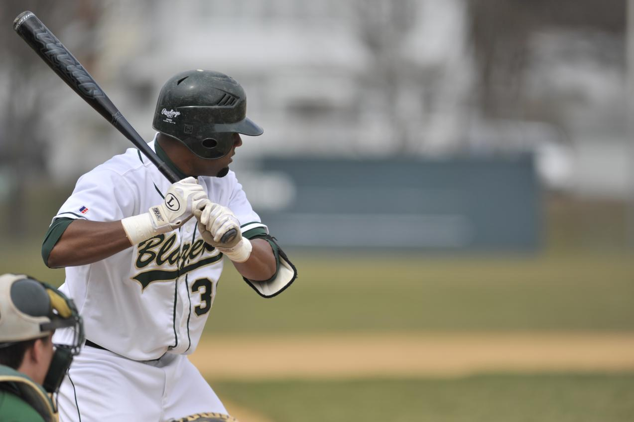 Seventh Inning Rally Lifts Nichols College Past Baseball, 12-7