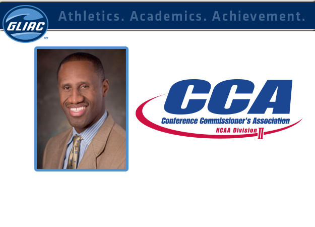 Commissioner Robinson Elected to D2 CCA Executive Committee