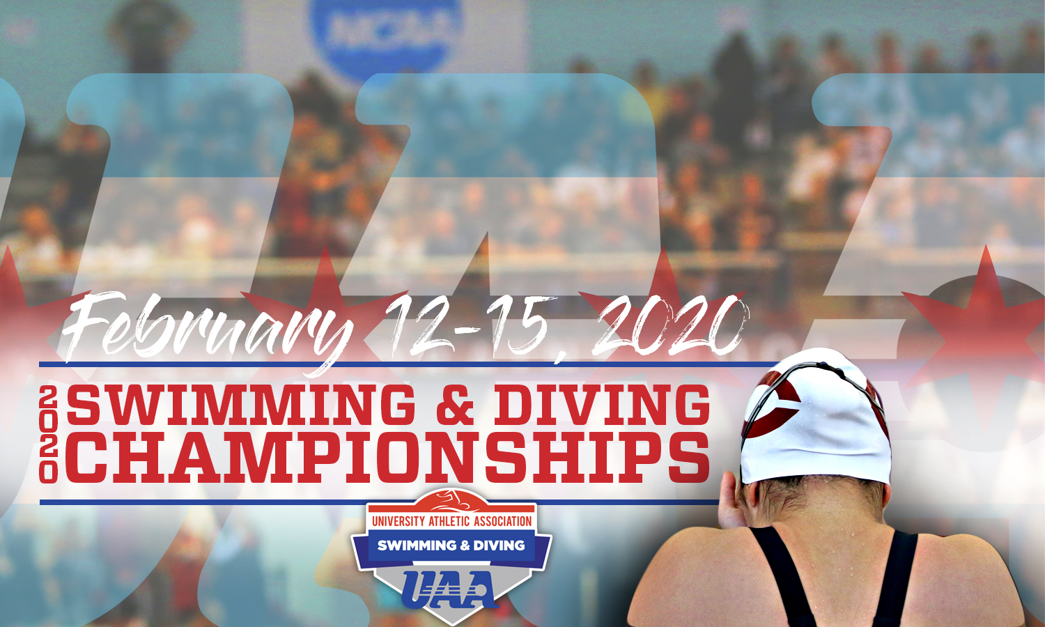 2020 UAA Swimming & Diving Championships