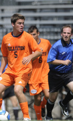 Titan Soccer to Stage Clinic in Anaheim