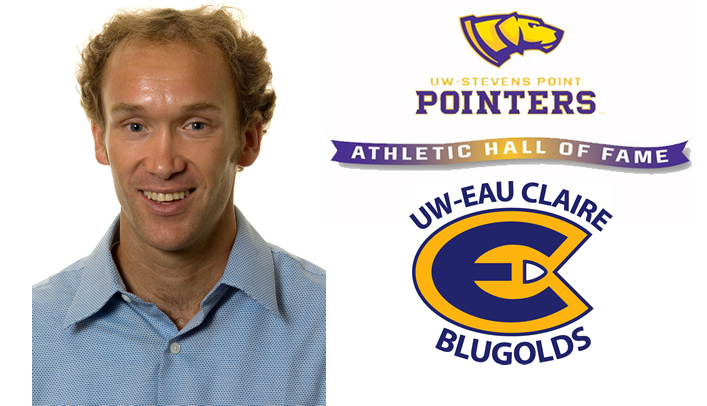 Dan Schwamberger Selected to UW-Stevens Point Athletic Hall of Fame