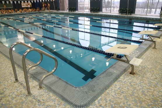 CAC Swim Championship Schedule Changed Because Of Snowstorm In Middle Atlantic Region