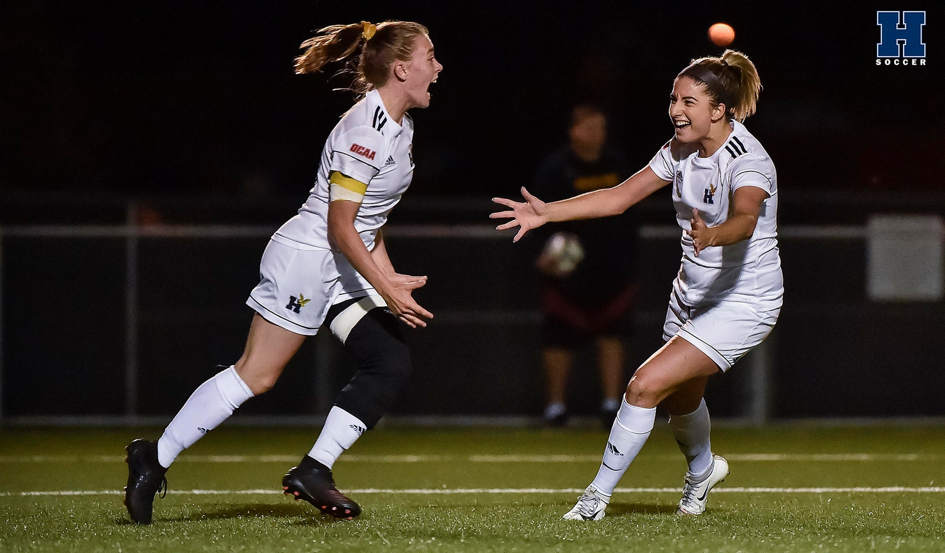 Late Game Heroics From Stushnoff Lifts Humber Over Sheridan, 3-2