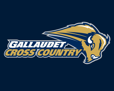 Gallaudet women's cross country places 7th at Green Terror Challenge in season debut