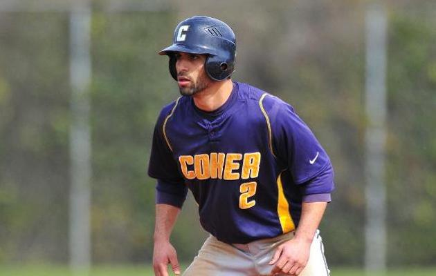 Coker Falls to No. 20 UNCP
