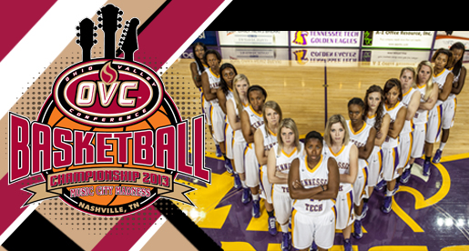 Are stars aligned? Golden Eagles ready for OVC Tournament