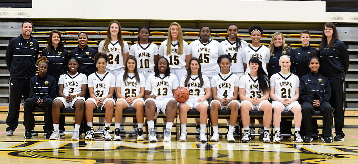 Looking Forward: UMBC Women's Basketball 2016-17 Season Outlook