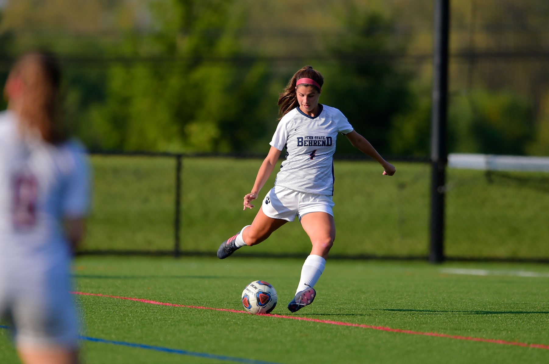 Women's Soccer Travels to Medaille