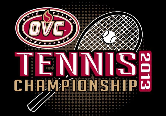Brackets Set for This Week's OVC Tennis Championships in Paducah