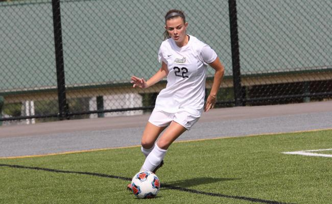 Overtime Winner by McGuigan Lifts Keuka College